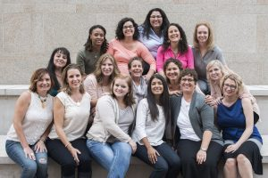 House of Doula group photo