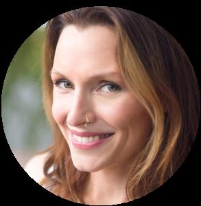 Headshot of Kristin Maresca